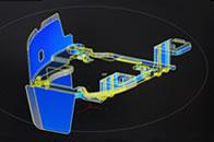 二次元・三次元CAD/CAMで金型図面を作成